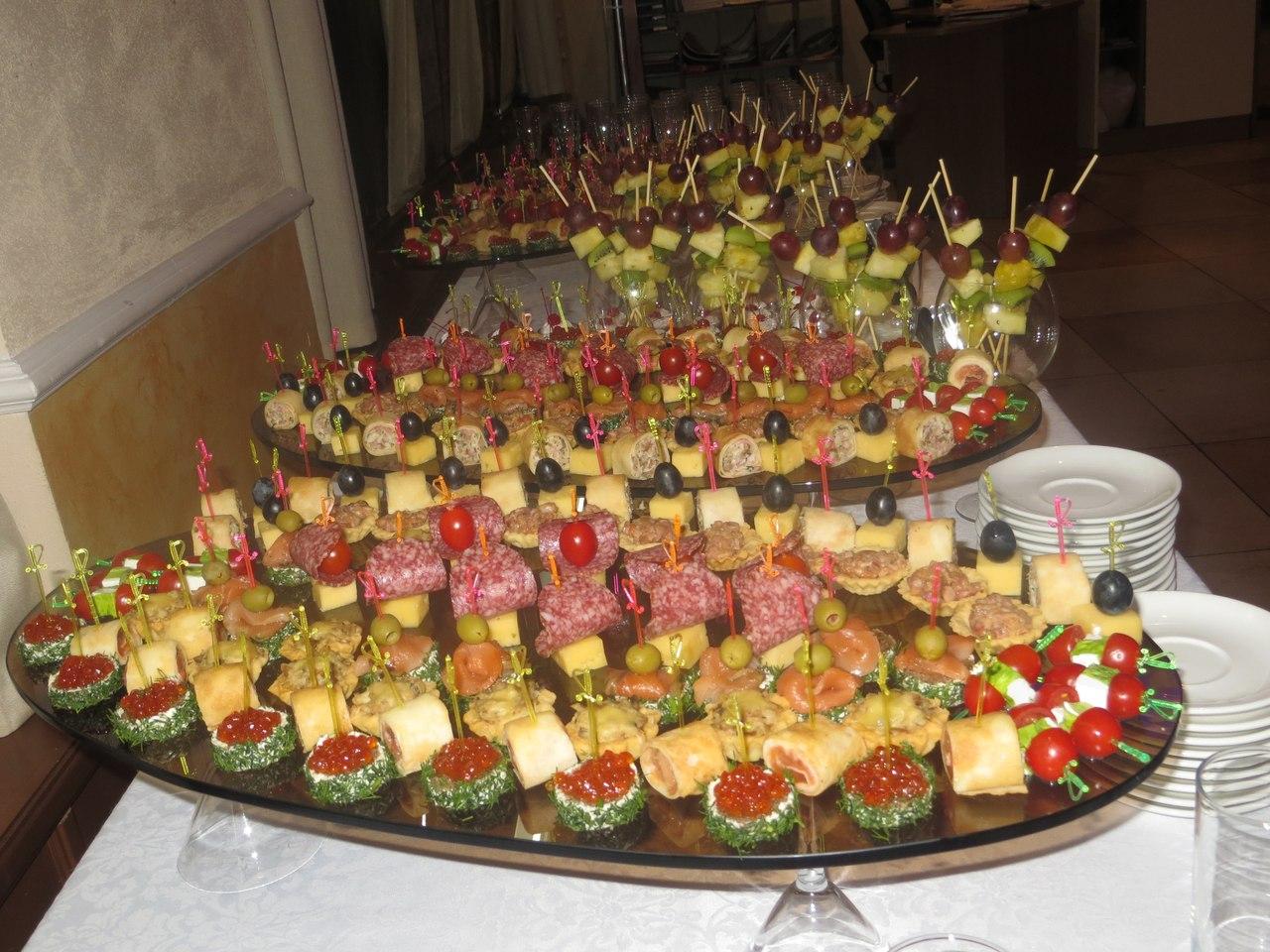 Шампанское праздничный стол рецепты